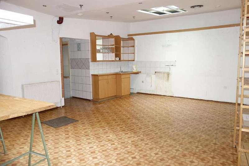 Bild 1 von 8 - Raum mit Teeküche
