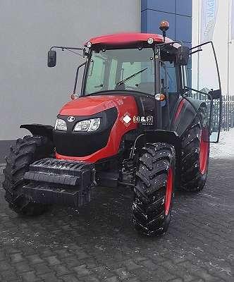 Kabinen Kabine für Traktor Traktorkabine M6060,7060 Cabs Tractor