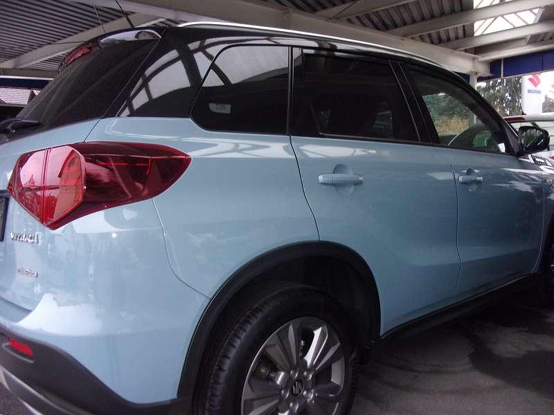 Bild 1 von 4 - Suzuki Vitara 1,4 DITC ALLGRIP shine Aut. SUV / Geländewagen