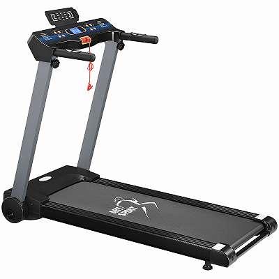 Laufband Speedy 2500 Fitness Fitnessgerät Sportgerät Sport Ausdauer JU24020