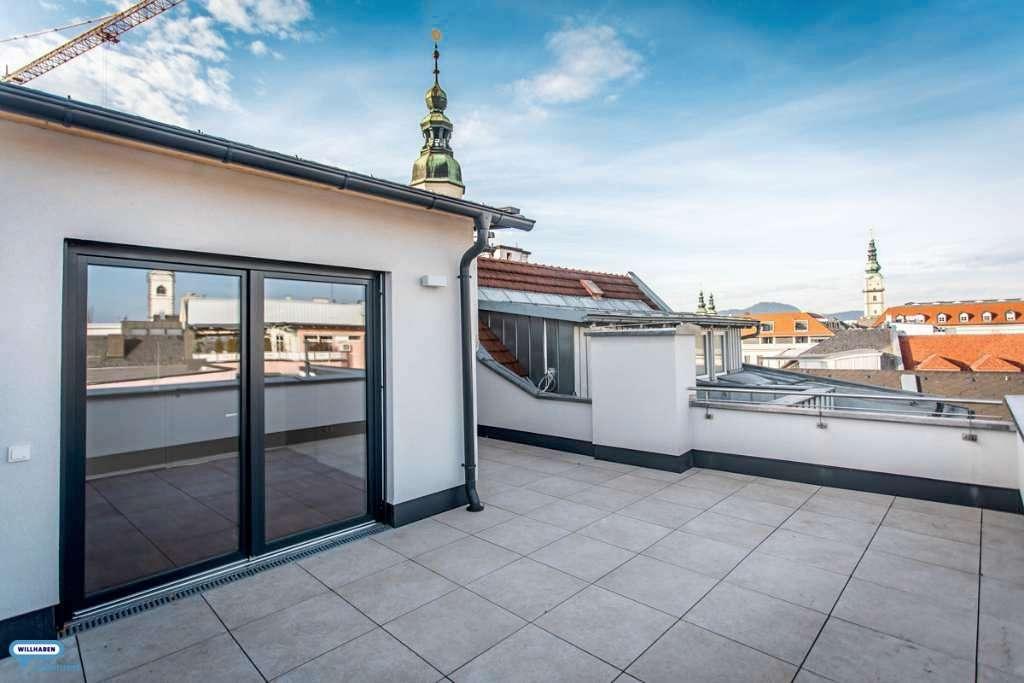 Bild 1 von 12 - Terrasse