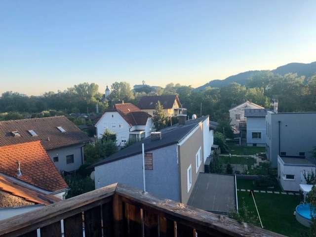 ! PROVISIONSFREI! 2-Zimmer Maisonette in Andritz