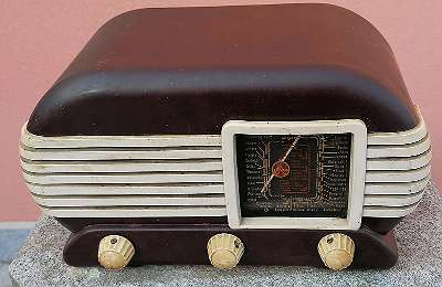 Radio Tesla Talisman 307U