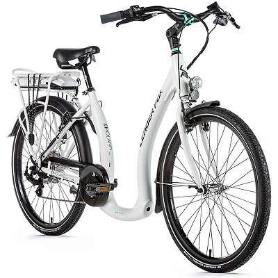 %NEU%! E-Bike Leader Fox E-HOLAND 26