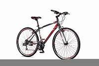 Bike Discounter Angebot *CROSSBIKE* Corelli Trivor 4.0 *SHIMANO ST-EF41 21 GÄNGE* + 2 Jahre GARANTIE (-1-)