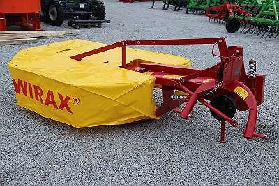 Rotationsmäher für Traktor Trommelmähwerk NEU 1.35 cm Preis inkl. MwSt. und andere Breiten Mäher