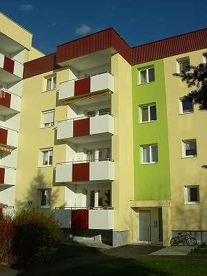 Wohnung mieten oder vermieten Steyr - willhaben