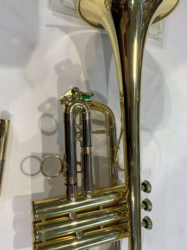 Es/ D Trompete Selmer