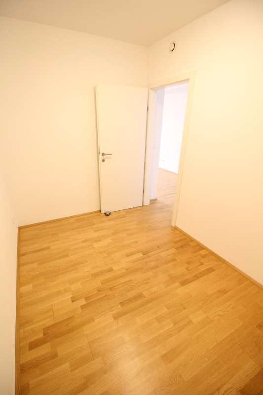 Kleines Zimmer unten