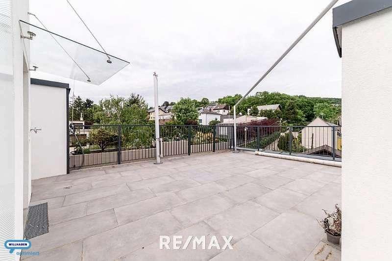 Bild 1 von 27 - 100 m² Dachterrasse