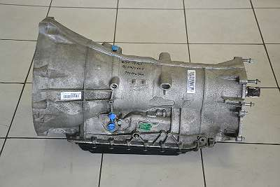 Automatikgetriebe BMW 3er E90 E91 E92 320XD LCI