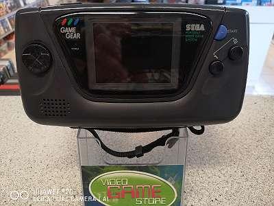 Sega Gamegear inkl. Rechnung und Garantie