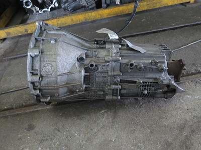 6 Gang Getriebe BMW 118 D 318 D