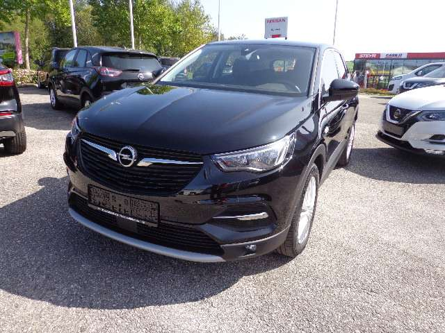 Opel Grandland X 1,2 Turbo Direct Inj Innovation Aut. NAVI TOPPREIS