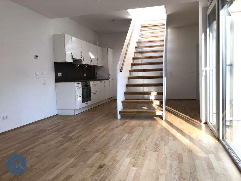 Bild 1 von 18 - Wohnküche