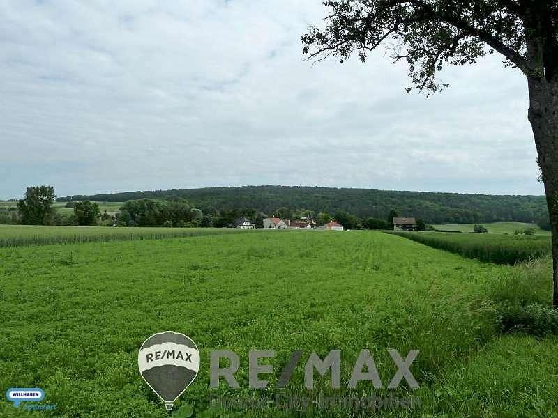 Bild 1 von 24 - MFH 2112 Ritzendorf - Aussicht