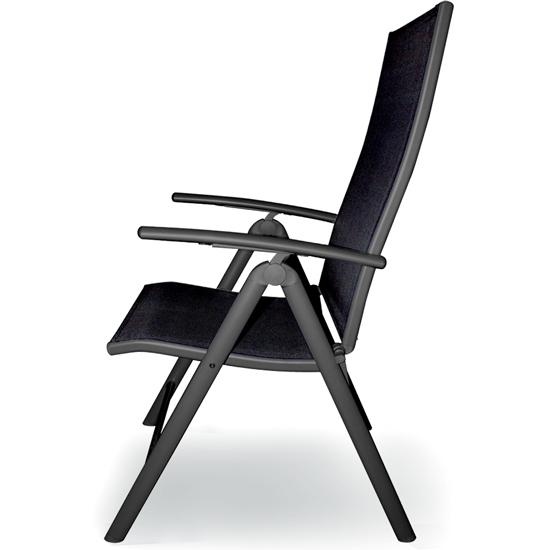 gartenm bel gartengarnitur essgruppe gartenset sitzgruppe alu klappstuhl sessel 279 4882. Black Bedroom Furniture Sets. Home Design Ideas
