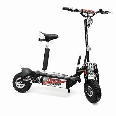 E-Scooter UBERSCOOT ES600