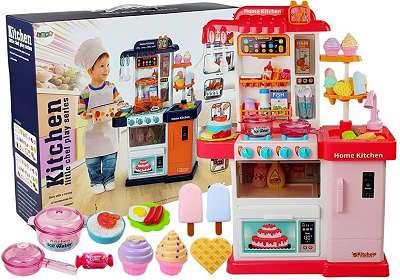 Kinderküche Spielküche neu