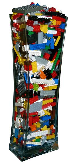 1 kilo lego teile lego kiloware steine platten r der sonderteile 17 90 4651. Black Bedroom Furniture Sets. Home Design Ideas