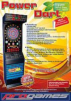 Power Dart - Standgerät