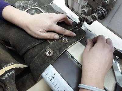 Wir reparieren oder ändern Deine Lederhose und Trachtenbekleidung