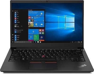 Lenovo ThinkPad E14 G2 AMD, Ryzen 7 4700U, 16GB RAM, 512GB SSD, IR-Kamera, Fingerprint-Reader, beleuchtete Tastatur (20T6000MGE) - NEU - ORIGINAL VERPACKT - VOLLE HERSTELLER GARANTIE - VERSAND MÖGLICH - BLITZ MOBILE