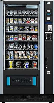 Tabakautomat für Ihre Nebenprodukte
