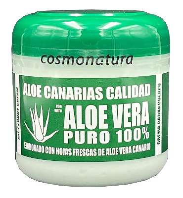 Aloe Dreams 1000, Crema Cara y Cuerpo, 300 ml