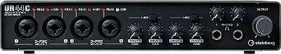 Steinberg UR44C 6x4 USB 3.0 Audiointerface