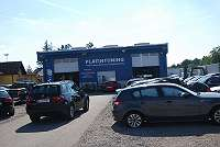 BMW-Teile Zentrum Autoteile Gebraucht Autoverwertung Reparatur BMW E60 E61 E64 E70 E83 E90 E91 530d 525d geprüfter Kfz Meisterbetrieb Pickerl Werkstatt Achsvermessung Service Partikelfilter mit Garantie rasch genau flexibel günstig BMW-Profi