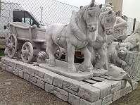 Steinfiguren für jeden Anlass