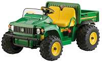 12V PEG PEREGO John Deere GATOR HPX Zweisitzer