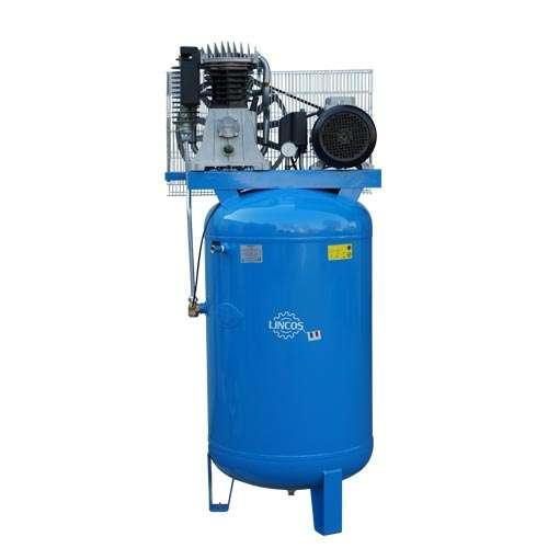 Industrie Kompressor Industrieller Kompressor 270l, 5.5kW, 10bar, vertical tank CV-27053 Industriekompressor, Kompressor Industrie