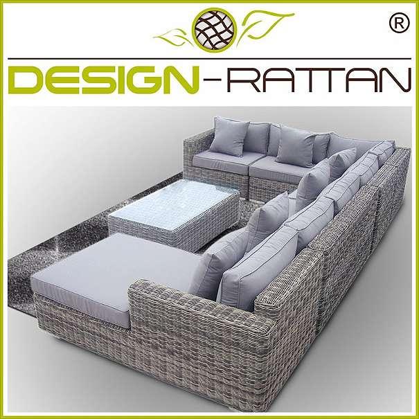 gartenmobel lounge exklusiv interessante. Black Bedroom Furniture Sets. Home Design Ideas