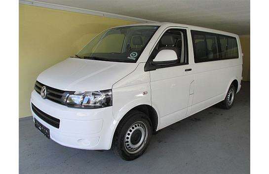 vw transporter t5 kombi lr 2 0 bmt tdi 4motion d pf. Black Bedroom Furniture Sets. Home Design Ideas