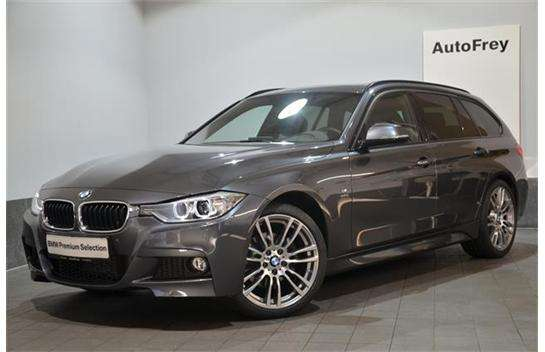 bmw 3er reihe 320d xdrive touring sterreich paket aut. Black Bedroom Furniture Sets. Home Design Ideas