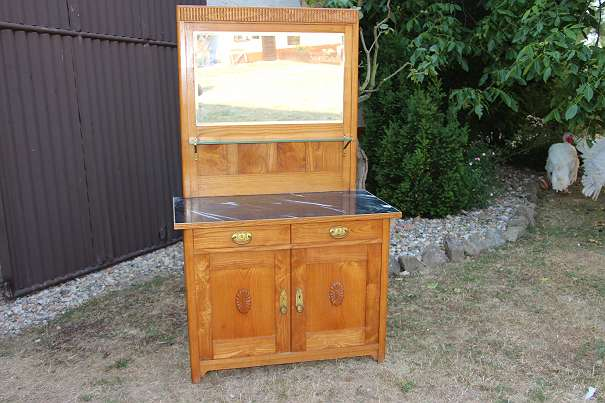 antik m bel vintage m bel 4600 wels willhaben. Black Bedroom Furniture Sets. Home Design Ideas