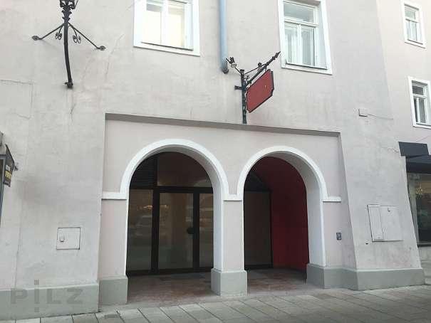 Gastrolokal am Kornsteinplatz!, 82 m², , (5400 Hallein)  willhaben
