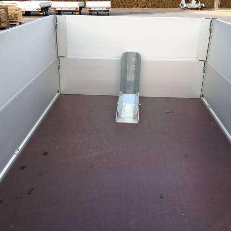 pkw anh nger humbaur ha 132513 alu set mit aufsatzw flachpl querspr. Black Bedroom Furniture Sets. Home Design Ideas