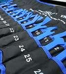 27 tlg. Türverkleidung Cliplöser Werkzeug