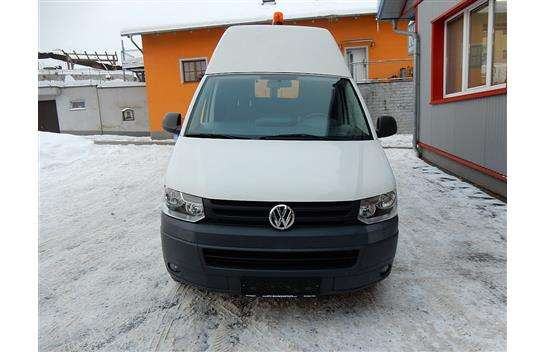 vw t5 transporter kasten facelift 4motion lang hoch. Black Bedroom Furniture Sets. Home Design Ideas