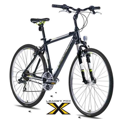 crossbike federgabel