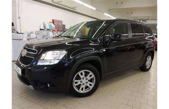 annonce chevrolet orlando d 39 occasion 21 800 km 14 190. Black Bedroom Furniture Sets. Home Design Ideas