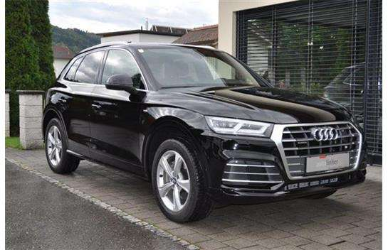 audi q5 2 0 tdi ultra quattro sport s line panorama. Black Bedroom Furniture Sets. Home Design Ideas