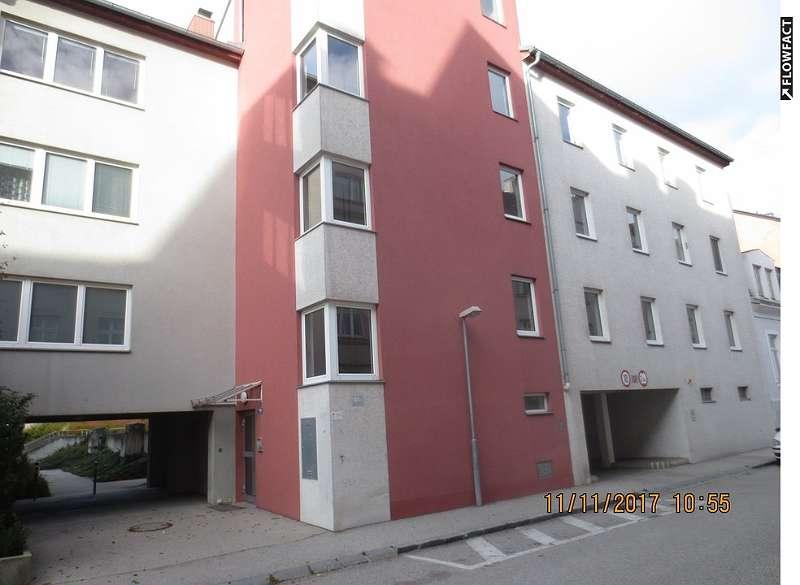 2 Zimmer Wohnung Inkl Küche Wiener Neustadt Dietrichgasse 12a1