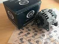 Lichtmaschine 26023 - QAP - ALTERNATOR 12V Generator VW, Audi, Skoda