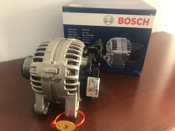 Außergewöhnlich LICHTMASCHINE, ALTERNATOR 12V Generator BOSCH CITROEN, FIAT #QQ_52