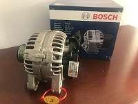LICHTMASCHINE, ALTERNATOR 12V Generator BOSCH CITROEN, FIAT, LANCIA, PEUGEOT, RENAULT