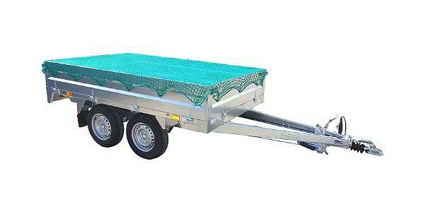 pkw anh nger h nger gebremst 2000 kg gewerbeanh nger pkw anhaenger neu top angebot. Black Bedroom Furniture Sets. Home Design Ideas